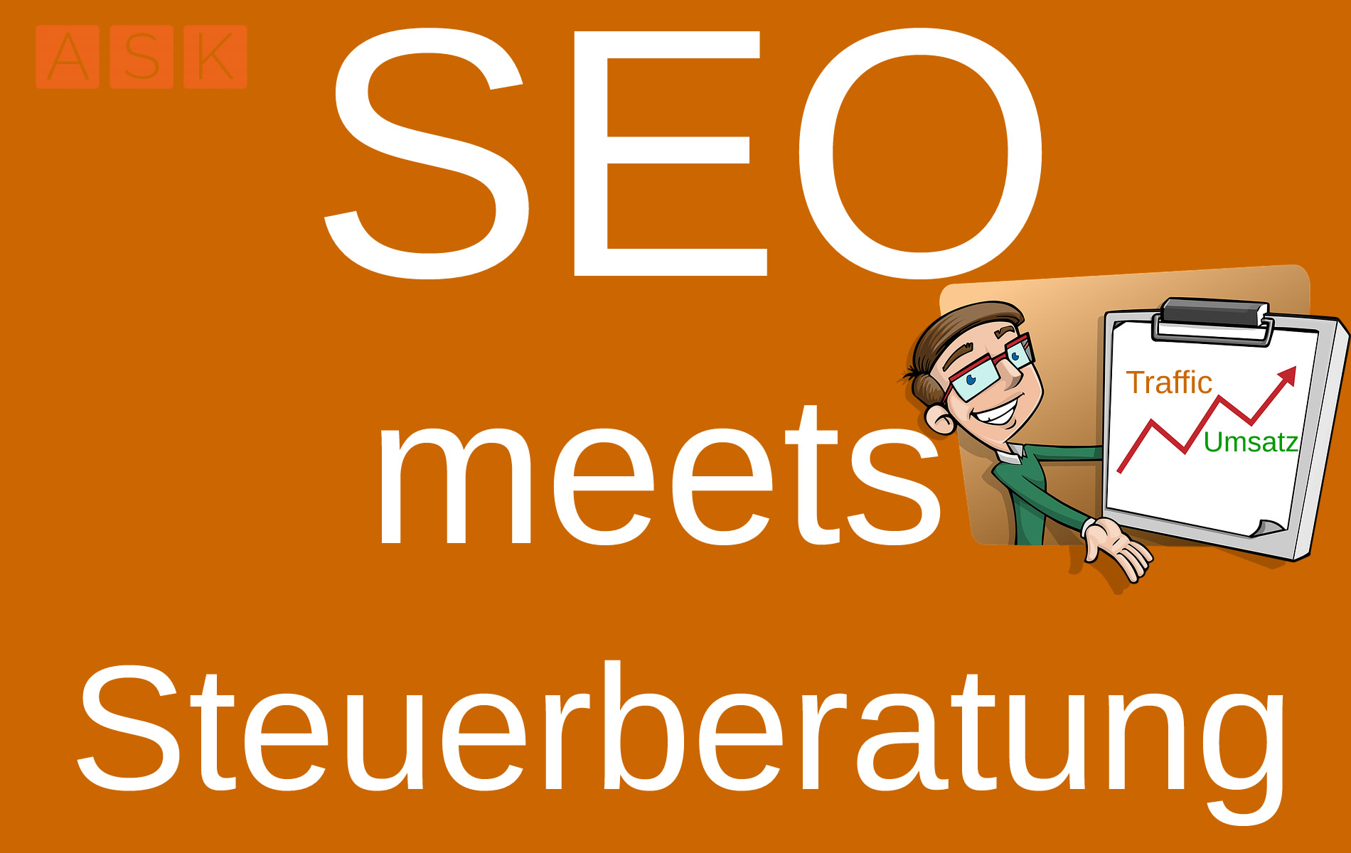 SEO meets Steuerberater